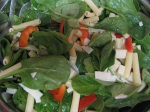 MamaJo's Friend Cheryl's Ziti Salad